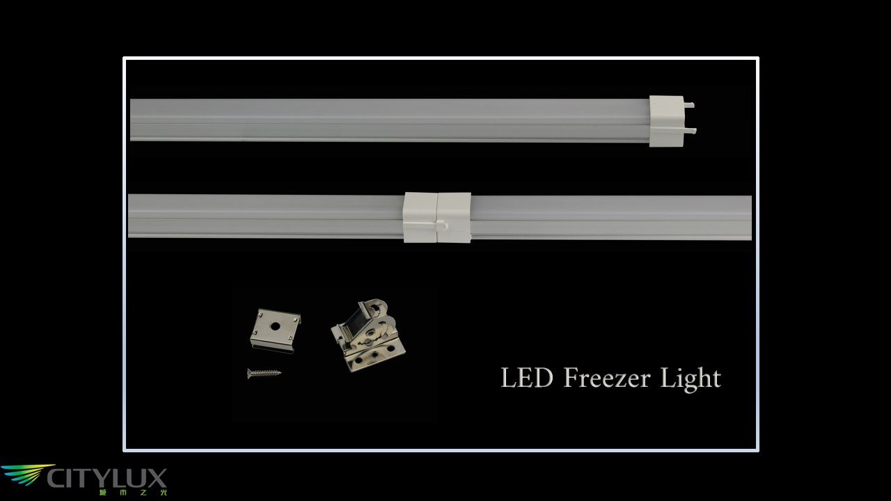 LED Freezer Light Bar