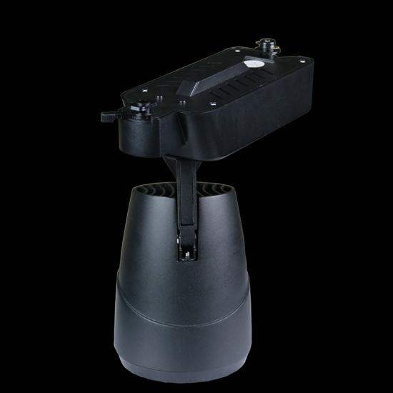 De Vente Led Citylux Piste Gros Noire Lampe En lampe 1cuJlKTF3
